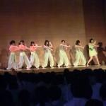 中央高校同窓会50周年記念:記念式典の様子:文化祭の様子