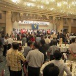 第50回鹿児島中央高等学校同窓会総会が開催されました